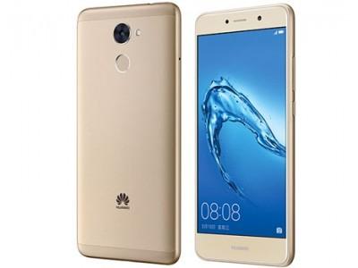 Huawei Y7 Prime Gold - Used
