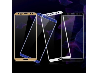 Full Glass Screen Protector For Huawei Mate 10 Lite