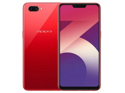 Oppo A3s 16GB Red- Used