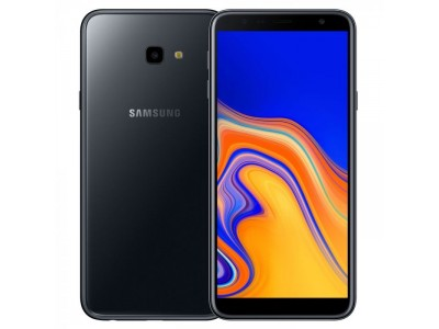 Galaxy J4 Plus 32GB Black Used