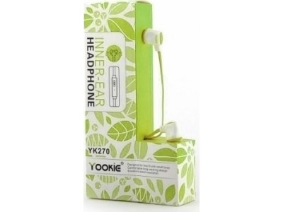 Headset for Mobile Phone YOOKIE YK270