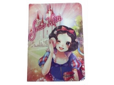 جراب جلد بناتى لهواوى ميديا باد تى 3 10 بوصة - Media Pad T3-10