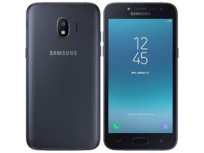 Galaxy Grand Pro Black- Used