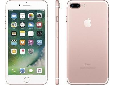iPhone 7 Plus-32GB-RoseGold Used