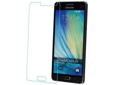 Galaxy A5 Glass Screen Protector