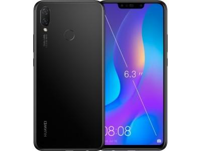 Huawei Nova 3i Black - Used