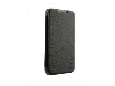 جراب نوكيا 6 اسود Flip Cover For Nokia 6