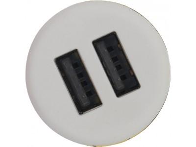 LDNIO DL-C23 USB Car Charger