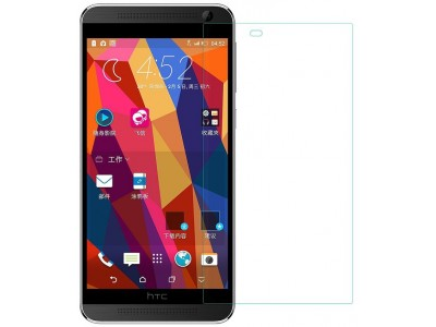 HTC E9 Plus Glass Screen Protector