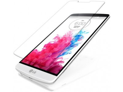LG G3 Glass Screen Protector