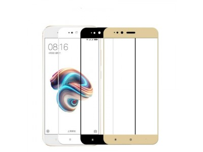 Xiaomi Mi A1 Full Glass Screen Protector