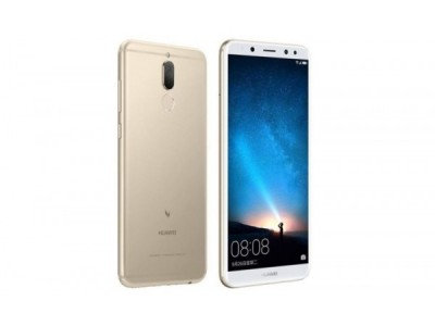 Huawei Mate 10 Lite Gold- Used