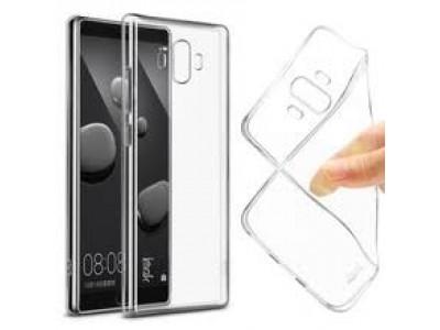 حافظة خلفية شفافه لحماية هاتف هواوي - Mate 10 Pro
