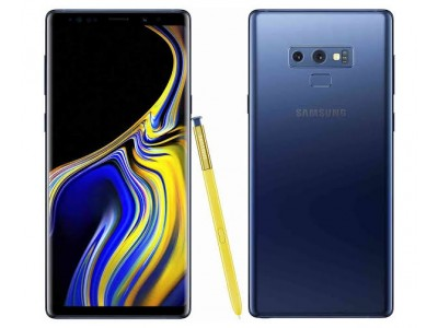 Galaxy Note9 Blue - Used