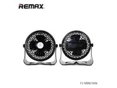 مروحه مكتب Remax F3 Mini Fan