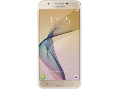 Galaxy J7 Prime gold