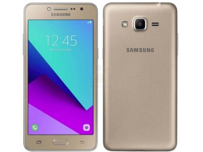 Galaxy Grand prime Plus Gold- Used