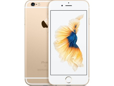 iPhone 6 plus-128GB-Gold Used