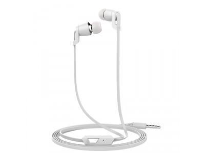 Headset for Mobile Phone LANGSDOM JM38 WHITE