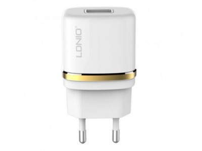 LDNIO DL-AC50 USB AC Power Charger Adapter
