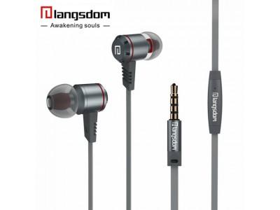 Headset for Mobile Phone LANGSDOM M410