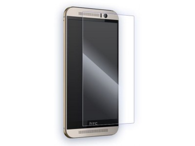 HTC M9 Puls Glass Screen Protector