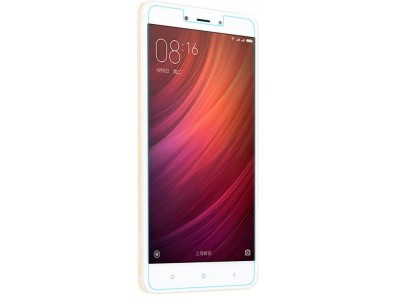 Xiaomi Redmi Note 4  Glass Screen Protector