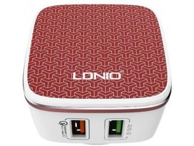 LDNIO A2405Q Qualcomm 2.0 Quick Charge