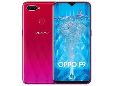 Oppo F9-4GB-RAM