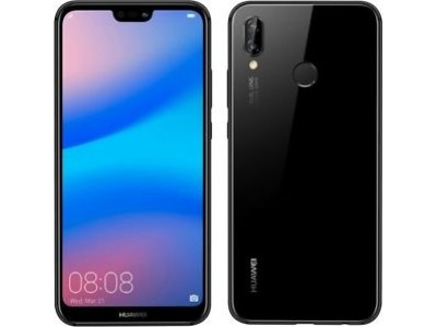 Huawei P20 Lite Black - Used