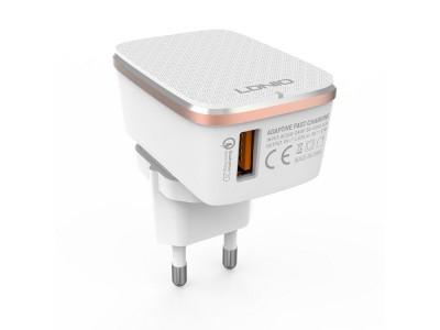 LDNIO A1204Q Smart travel Qualcomm 2.0 Quick Charger