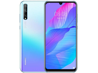 Huawei Y8P White - Used