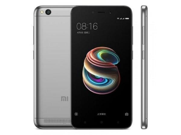 Xiaomi Redmi 5a - 16 GB 2GB RAM 4G LTE