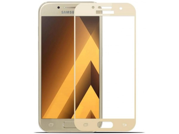 Galaxy A5 2017 Full Glass Screen Protector