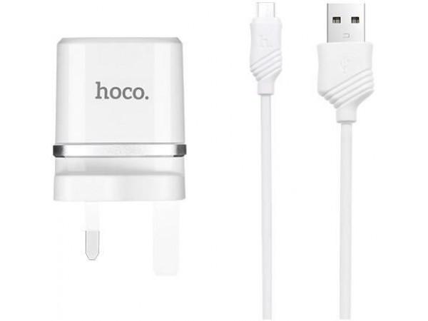 HOCO C12 Dual USB 2.4A