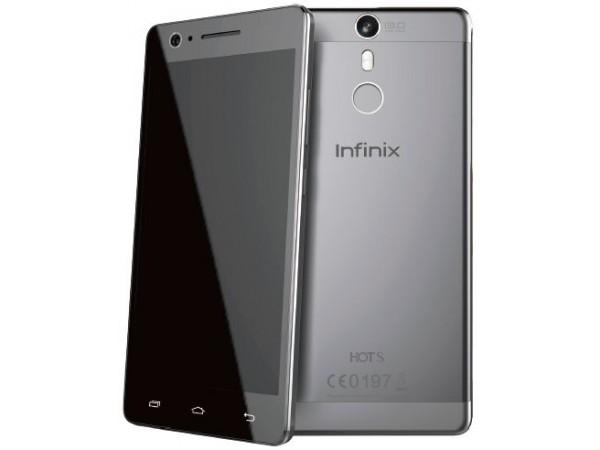 Infinix Hot S Pro X521