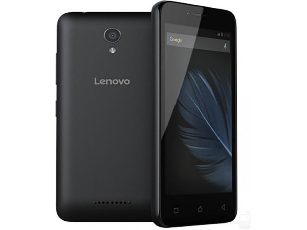 Lenovo A Plus - A1010