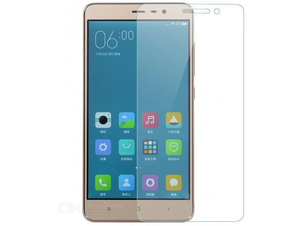 Xiaomi Redmi Note 3  Glass Screen Protector