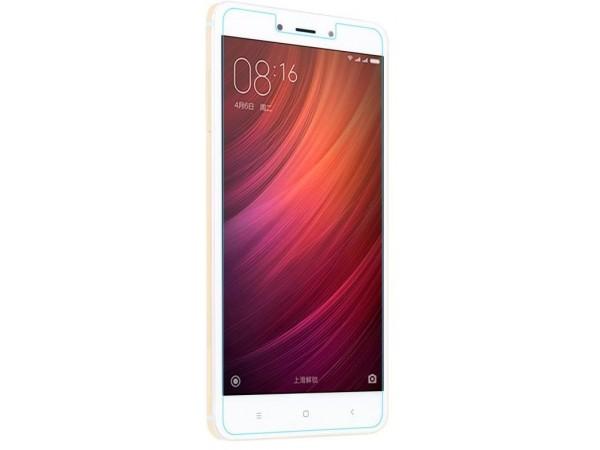 Xiaomi Redmi Note 4  Glass Screen Protector