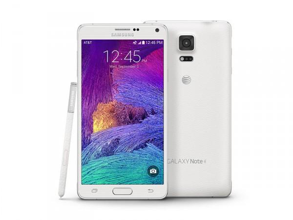 Galaxy Note 4 N910C