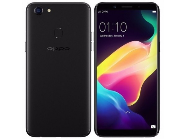 Oppo F5 - Youth