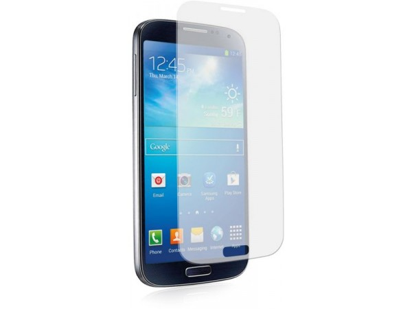 Galaxy S4  Glass Screen Protector