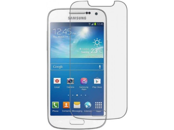 Galaxy S4 Mini Glass Screen Protector