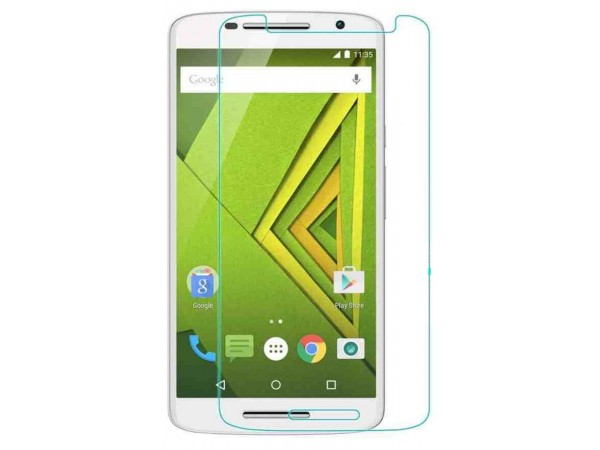 Motorola Moto Z Play Glass Screen Protector