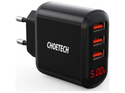 رأس شاحن سريع Choetech Q5009