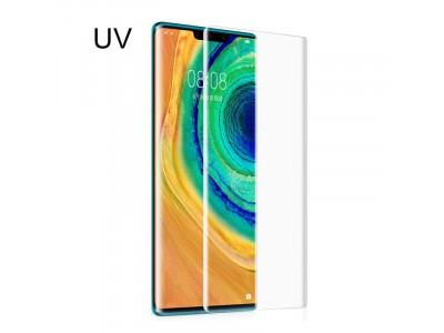 Mate 30 Pro UV Screen Protector