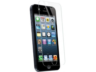 iPhone 5&5s Glass Screen Protector