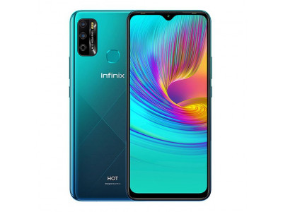 Infinix Hot 9 X655c