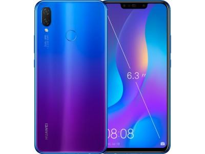 Huawei Nova 3i Iris Purple - Used