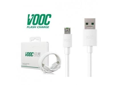 كابل اوبو فوك لشحن السريع - Oppo Vooc Cable